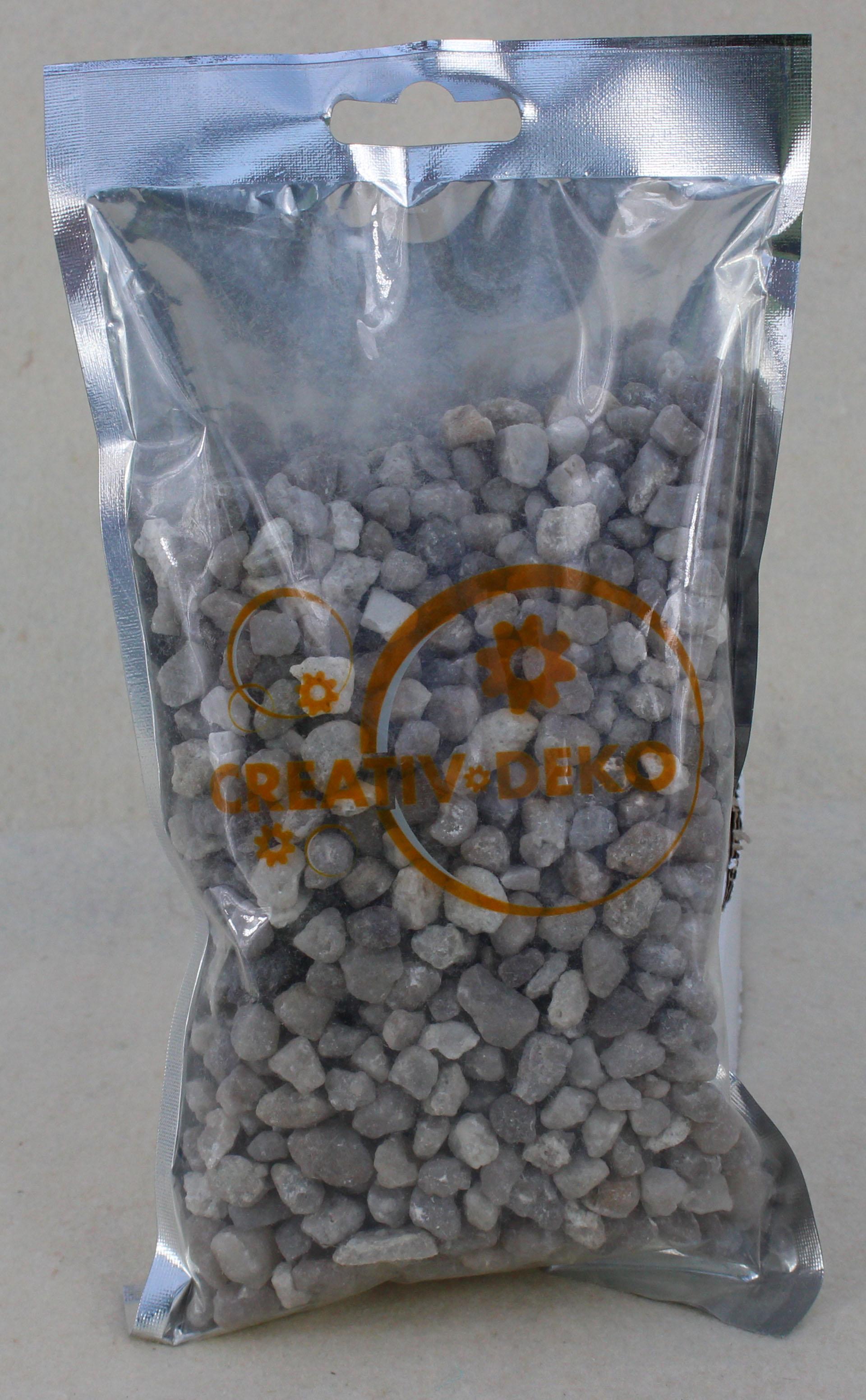 Granulat natur grob für krippenbau