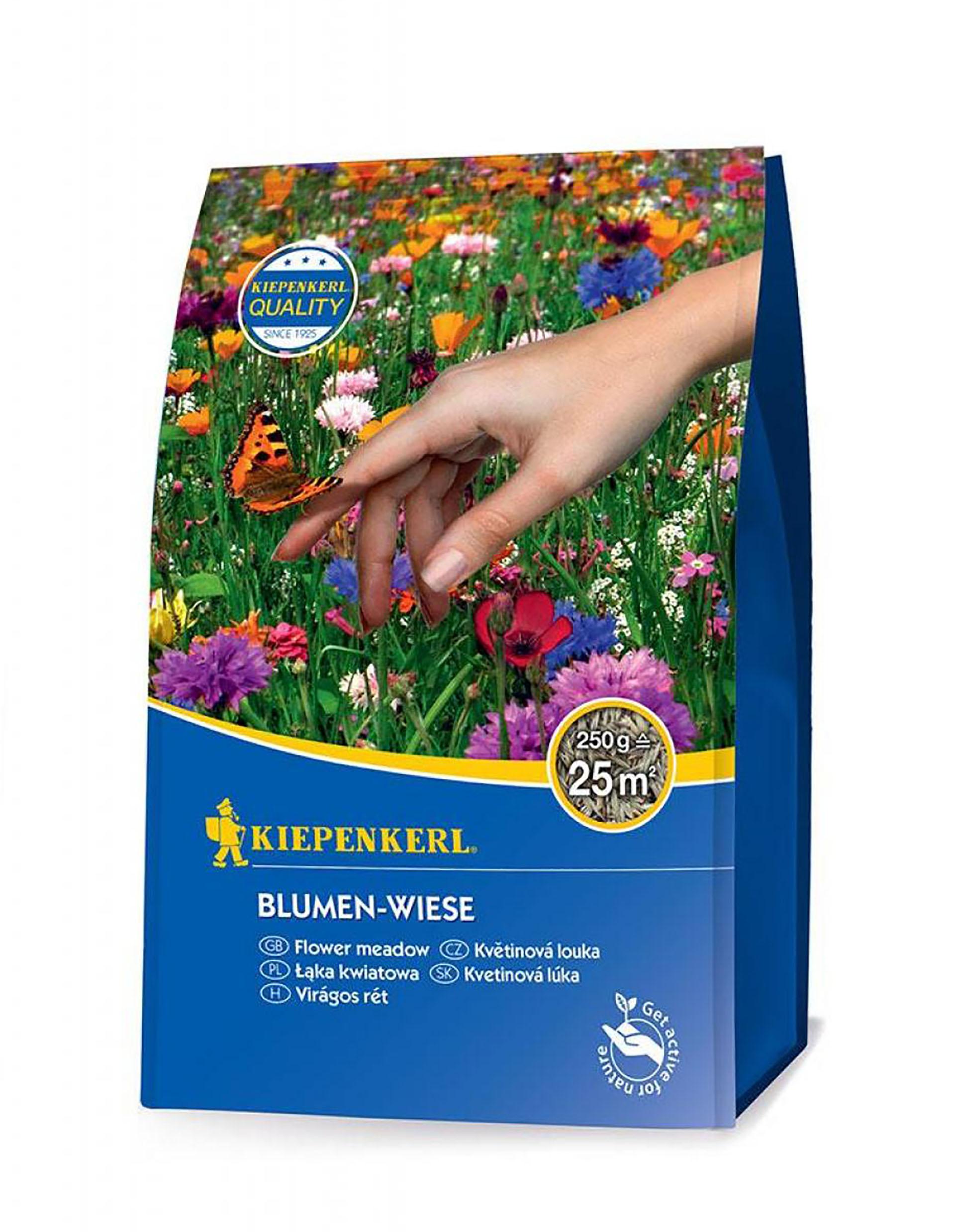 Kiepenkerl Blumen-Wiese 0,25kg