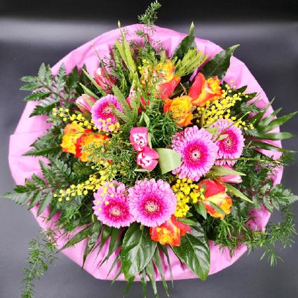 Floristik von Kramer