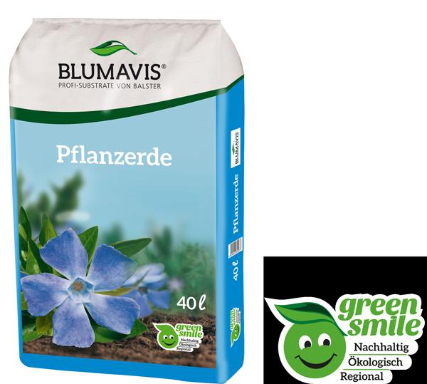 blumavis-pflanzerde