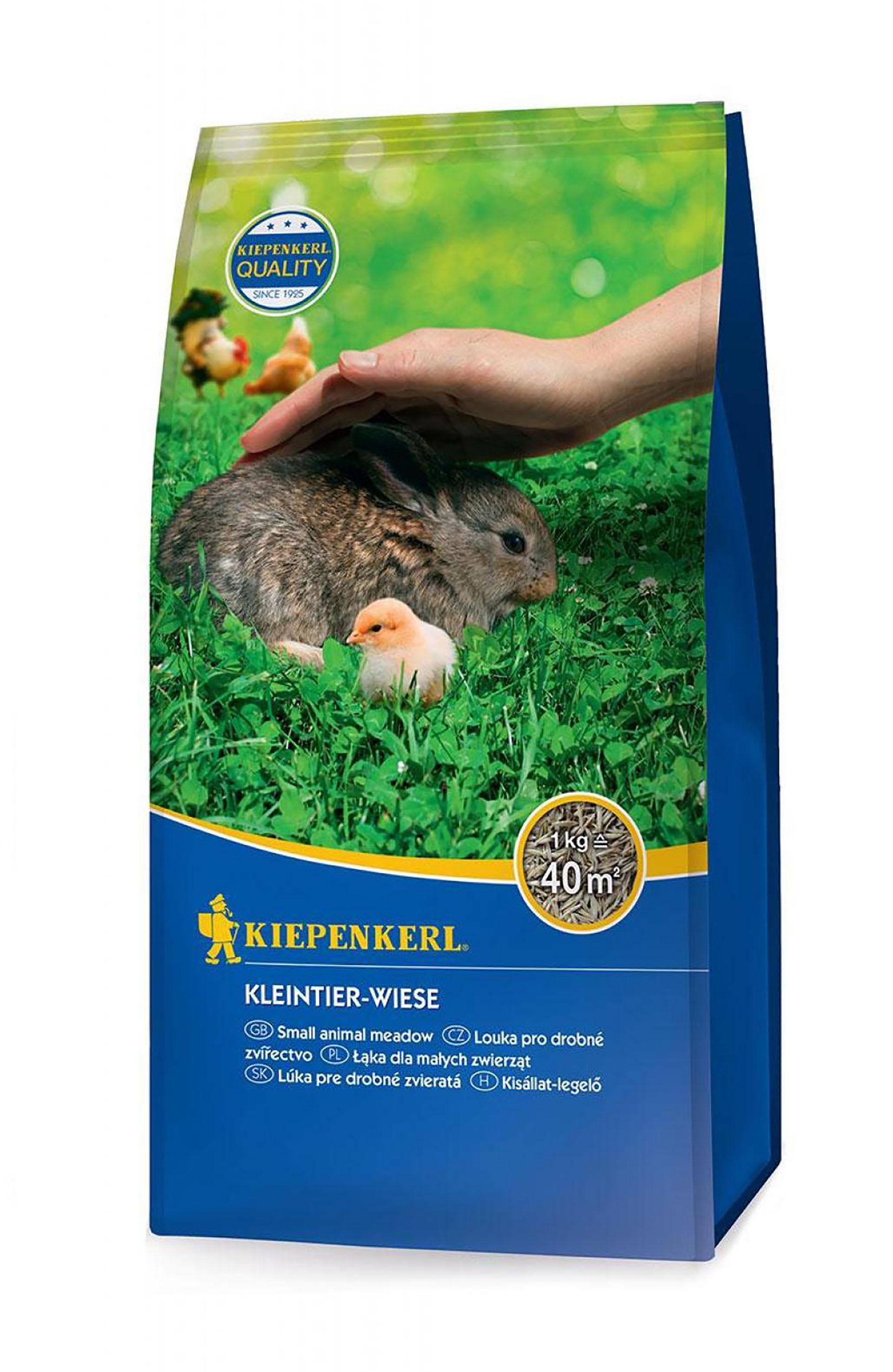 Kiepenkerl Kleintier-Wiese 1kg